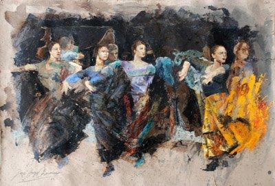 01 Ballet de carmen