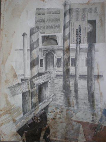 02 Canal Veneciano
