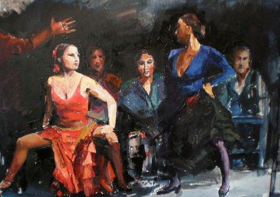 03 Ballet de Carmen II
