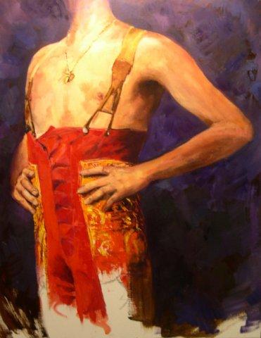 04 Torero Rojo Caldera