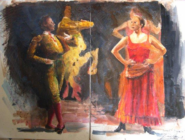 06 Ballet de Carmen III