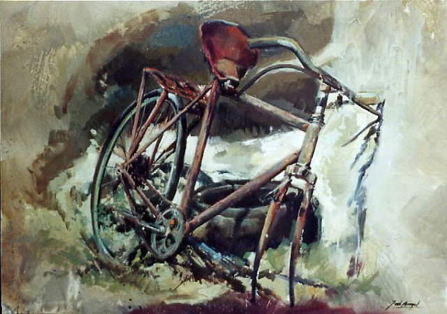 06 Bicicleta I