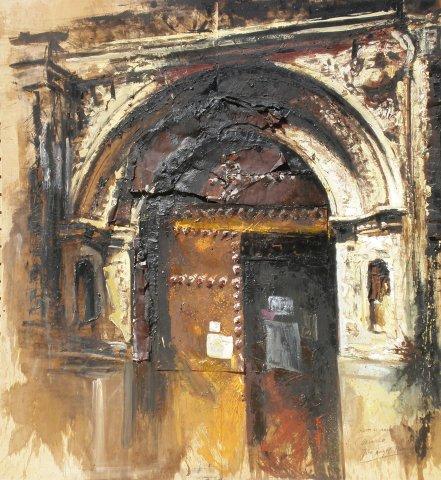 08 Puerta Alhaurí