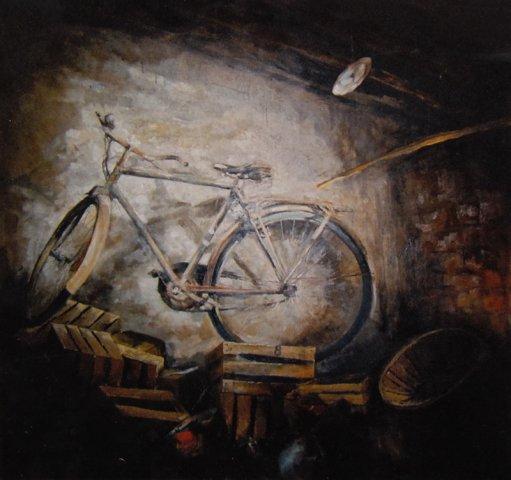 09 Bicicleta con Cajas