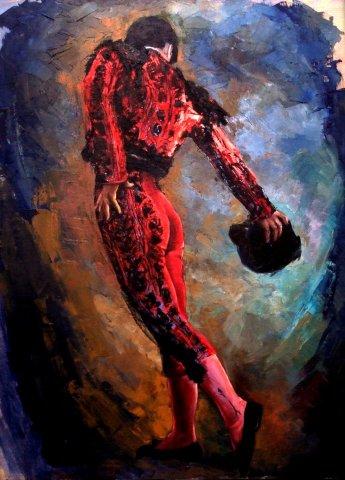 09 Torero Rojo Amapola