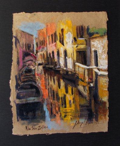 10 Reflejos de Venecia