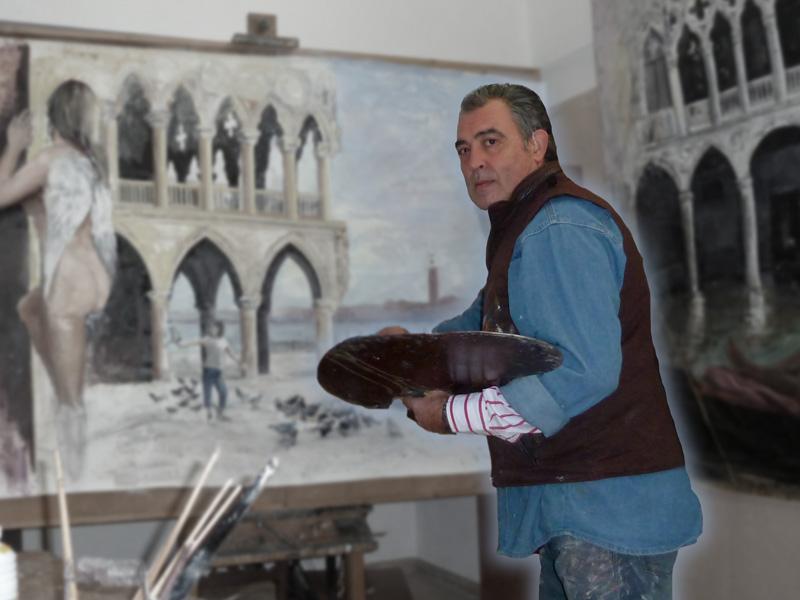 contacto José Ángel Ramírez Cuenca