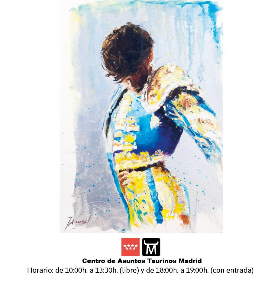 arte con alma José Ángel Ramírez Cuenca