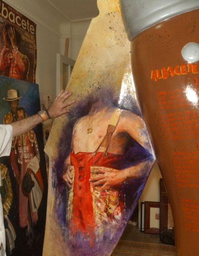 Escultura-de-la-Navaja