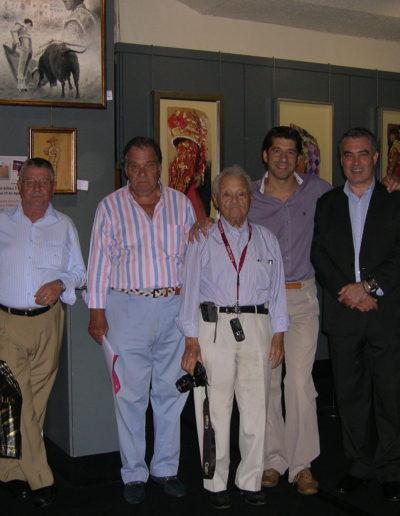Inauguración-de-la-exposición-de-Bilbao
