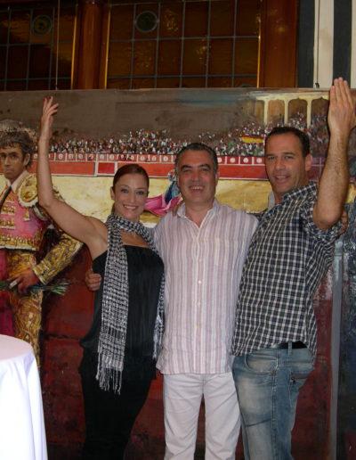 José-Ángel-Carlos-Lozano-Maria-Garcia-actores