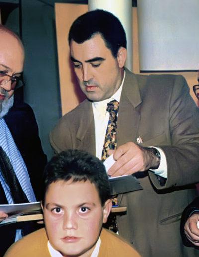 José-Ángel-José-Luis-Cuerda-su-padreJosé-y-su-hijo-Alberto-