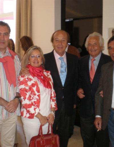 José-Ángel-Mª-José-Samuel-Flores-Palomo-Linares-y-Dámaso-Gonzalez