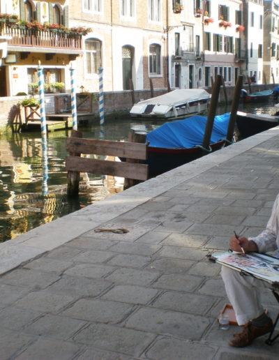 José-Ángel-pintado-canales-Venezia