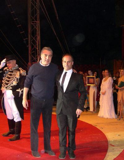 José-Ángel-y-Antonio-Director-del-circo-Hnos-Alvarez