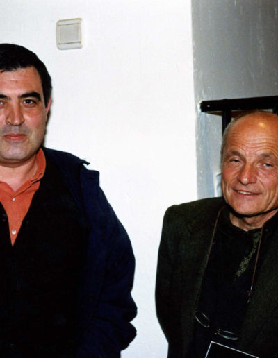 José-Ángel-y-Antonio-López-pintor