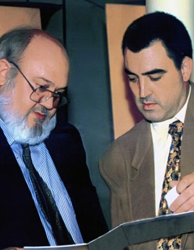 José-Ángel-y-José-Luis-CuerdaDirector-de-cine