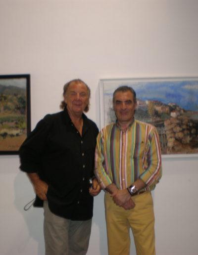 José-Ángel-y-Klaus-KramerAlemania