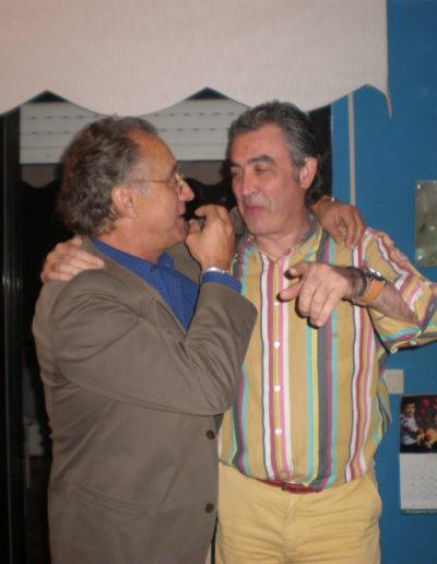 José-Ángel-y-Luis-Frutos-pintor