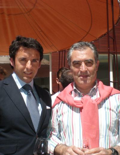 José-Ángel-y-Manuel-Amador-torero