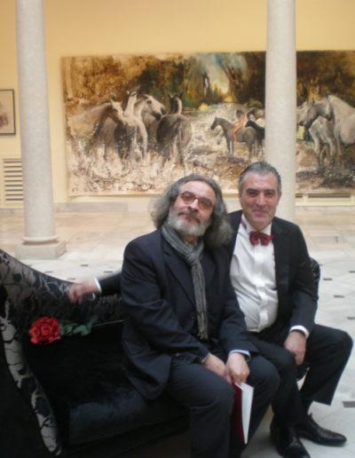 José-Ángel-y-Massimiliano-Tonelli-exposición-La-mujer-y-su-ser