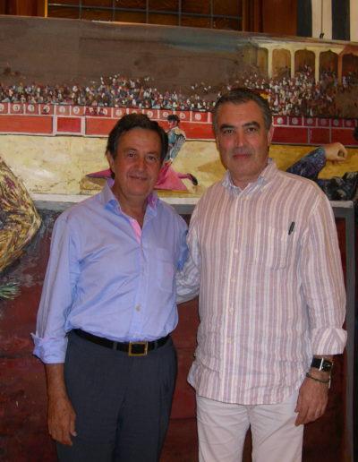 José-Ángel-y-Niño-de-la-capea-torero