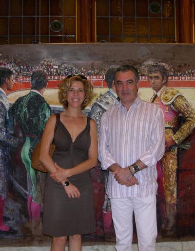 José-Ángel-y-Sole-Giménez-cantante
