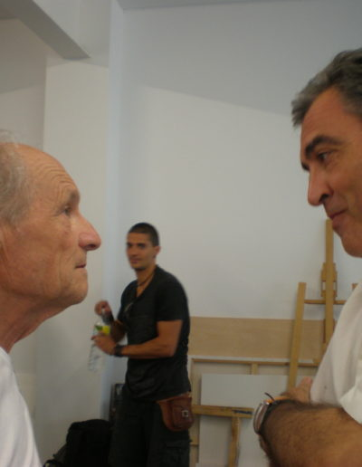 José-ángel-y-Antonio-López
